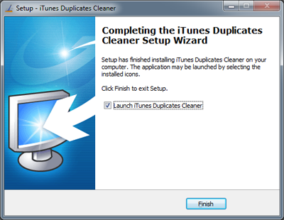 how to find doubles in itunes